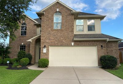 2501 Spring Landing Drive Pearland TX 77584
