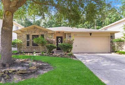 4842 Gypsy Forest Drive Humble TX 77346