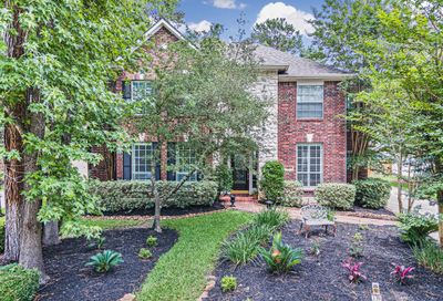 70 S Dove Trace Circle The Woodlands TX 77382