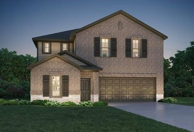12902 N Winding Pines Drive Tomball TX 77375
