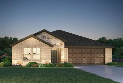 12823 N Winding Pines Drive Tomball TX 77375