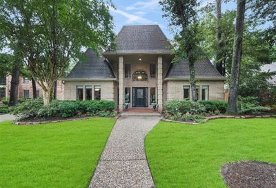 6111 Willow Pine Drive Spring TX 77379