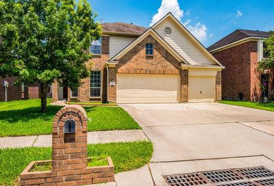 18218 Noble Forest Drive Humble TX 77346