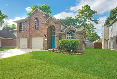 5811 Forest Timbers Drive Humble TX 77346