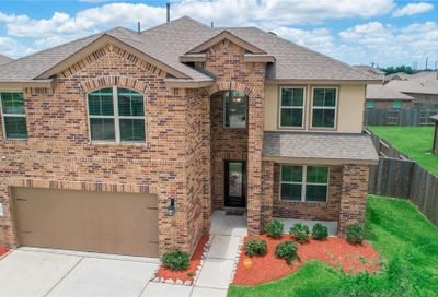 1307 Central Heights Drive Missouri City TX 77459