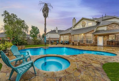 4106 Country Mill Way Spring TX 77388