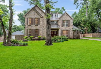 18 Gate Hill Drive The Woodlands TX 77381