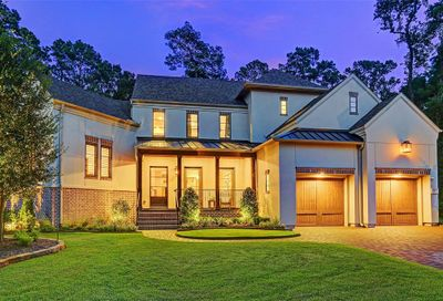 31 Gatewood Springs Drive The Woodlands TX 77381
