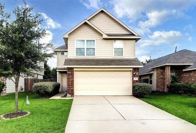 2731 Puddle Duck Court Humble TX 77396