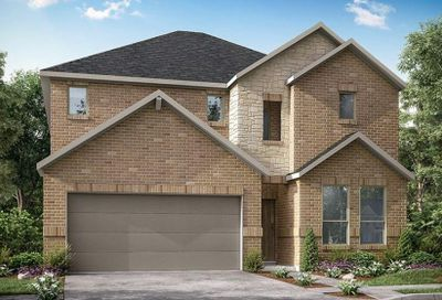 8022 Colony Chase Court Richmond TX 77407
