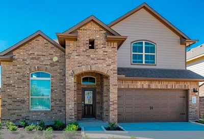 1586 Mustang Trail Friendswood TX 77546