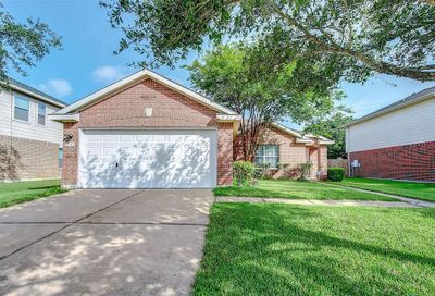 4742 Quiet Canyon Drive Friendswood TX 77546