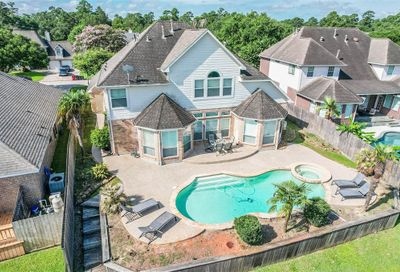 20518 Forest Stream Drive Humble TX 77346