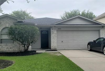 4843 Gypsy Forest Drive Humble TX 77346
