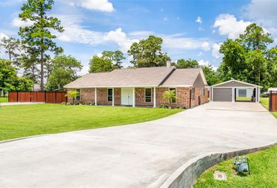16211 Pine Street Channelview TX 77530