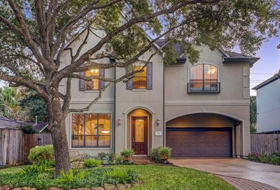112 Whipple Drive Bellaire TX 77401