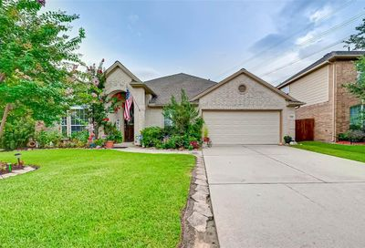 5506 Brookway Willow Drive Spring TX 77379