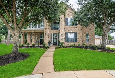 17515 Ohio Canal Court Humble TX 77346