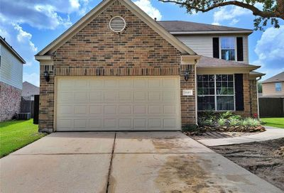 18419 Dale Forest Court Humble TX 77346