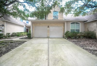 101 E Greenhill Terrace Place Place The Woodlands TX 77382