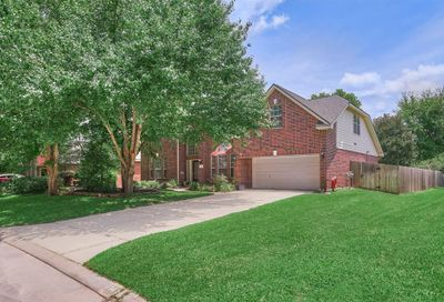 14 Ginger Springs Place The Woodlands TX 77385