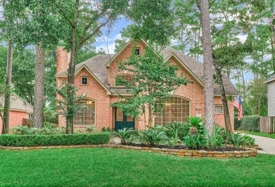 55 Candle Pine Place The Woodlands TX 77381