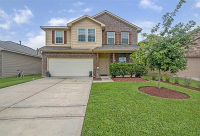 17435 Hayley Springs Court Humble TX 77396