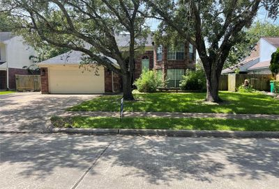 5306 Spring Branch Drive Pearland TX 77584