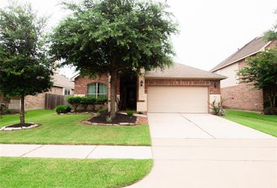 19514 Country Ranch Court Spring TX 77388