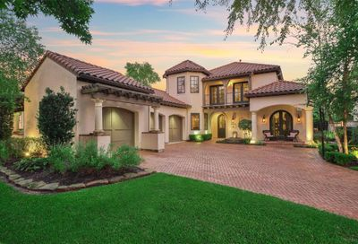 23 Libretto Court The Woodlands TX 77382