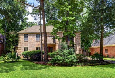 42 Tanager Trail The Woodlands TX 77381