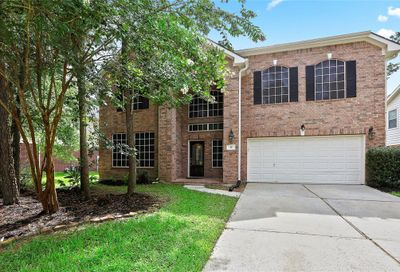 35 Harmony Hollow Court The Woodlands TX 77385