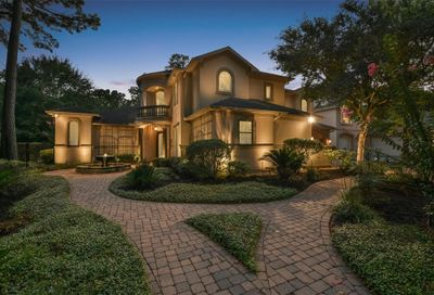 3 Clary Sage Court The Woodlands TX 77382