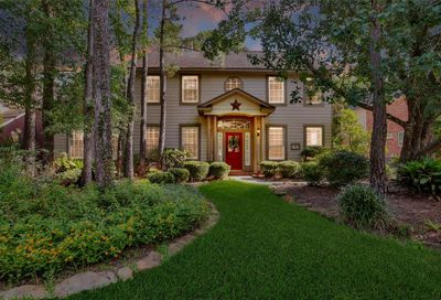 14 Woodmere Place The Woodlands TX 77381