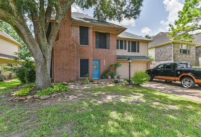 1208 Chesterwood Drive Pearland TX 77581