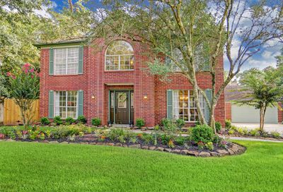 7 Firewillow Place The Woodlands TX 77381