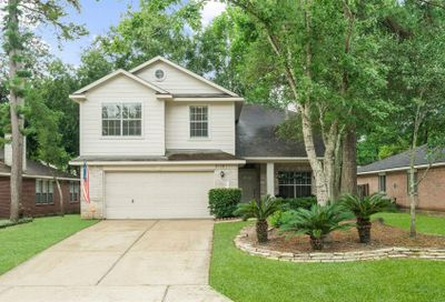 11 Shimmer Pond Place The Woodlands TX 77385