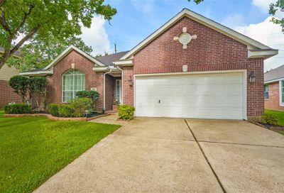 1018 Portsmouth Drive Pearland TX 77584