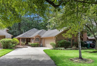 38 Silver Canyon Place The Woodlands TX 77381