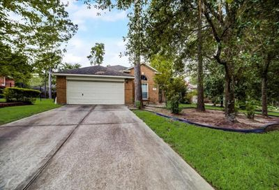 78 E Foxbriar Forest Circle The Woodlands TX 77382