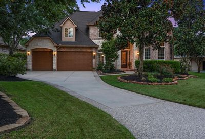 10 Silver Maple Place The Woodlands TX 77382