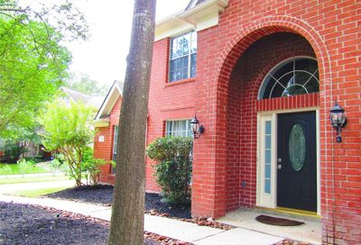 22 Windledge Place The Woodlands TX 77381