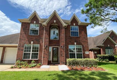 3023 Summercrest Drive Pearland TX 77584