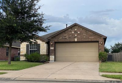 3305 Southern Green Drive Pearland TX 77584