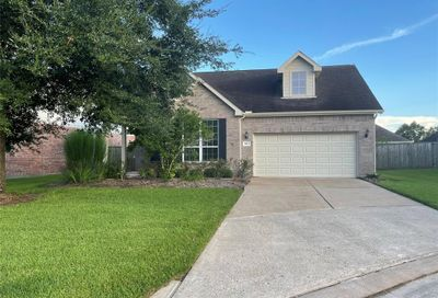 1612 Tuscany Place Pearland TX 77581