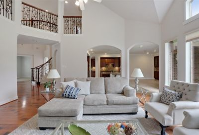 15 Wooded Path Place The Woodlands TX 77382