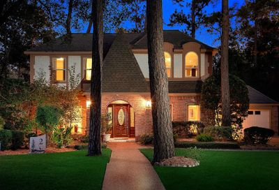 2 Noontide Circle The Woodlands TX 77380
