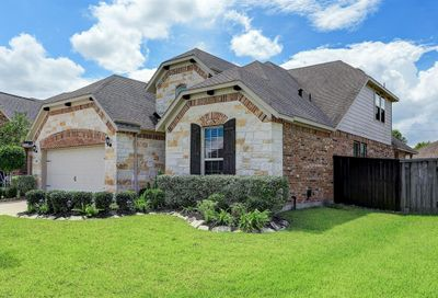 3914 Ginger Fields Court Pearland TX 77581