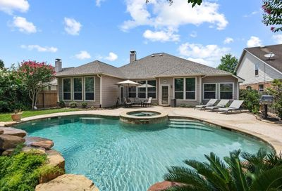 31 Ryanwyck Place The Woodlands TX 77384