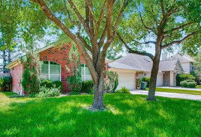 16318 Ancient Forest Drive Humble TX 77346